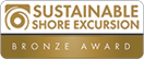 Sustainable Shore Excursion Bronze Award